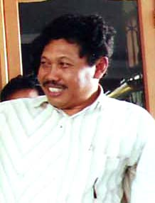 Ali Ja'cub, Ketua Komisi B DPRD Kota Surabaya