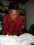 Mbah Kastimin, Mudin kampung dari Ujung Pangkah, Gresik